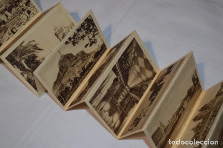 Postales: BLOC de 20 postales - MURCIA - Antiguas, buen estado, sin circular - ¡Mira fotos! - Foto 6 - 224380075