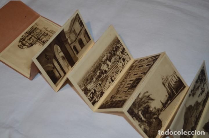 Postales: BLOC de 20 postales - MURCIA - Antiguas, buen estado, sin circular - ¡Mira fotos! - Foto 7 - 224380075