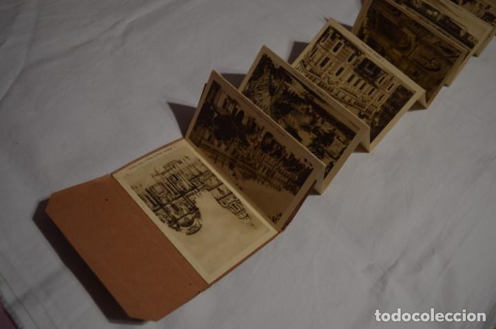 Postales: BLOC de 20 postales - MURCIA - Antiguas, buen estado, sin circular - ¡Mira fotos! - Foto 8 - 224380075