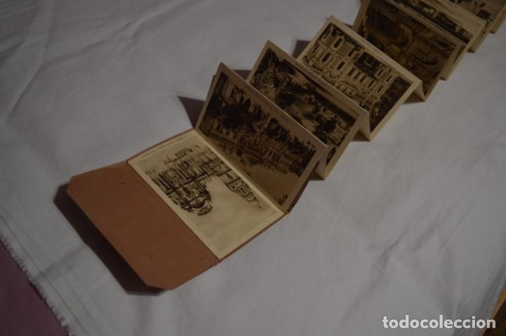 Postales: BLOC de 20 postales - MURCIA - Antiguas, buen estado, sin circular - ¡Mira fotos! - Foto 9 - 224380075