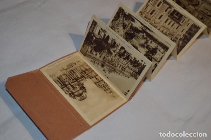 Postales: BLOC de 20 postales - MURCIA - Antiguas, buen estado, sin circular - ¡Mira fotos! - Foto 10 - 224380075