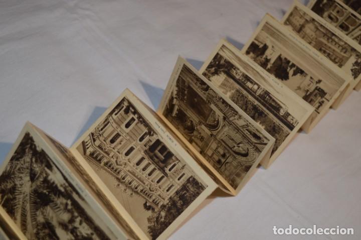 Postales: BLOC de 20 postales - MURCIA - Antiguas, buen estado, sin circular - ¡Mira fotos! - Foto 12 - 224380075