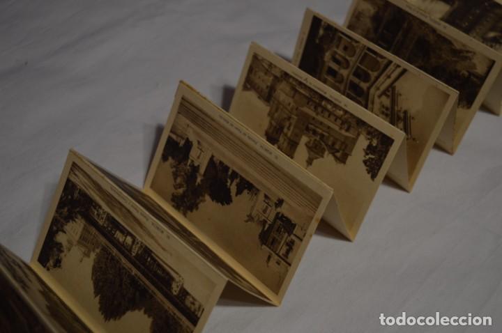 Postales: BLOC de 20 postales - MURCIA - Antiguas, buen estado, sin circular - ¡Mira fotos! - Foto 13 - 224380075