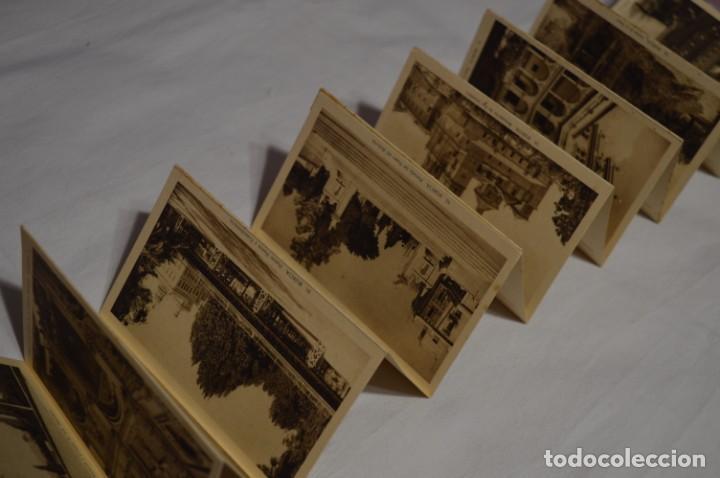 Postales: BLOC de 20 postales - MURCIA - Antiguas, buen estado, sin circular - ¡Mira fotos! - Foto 16 - 224380075