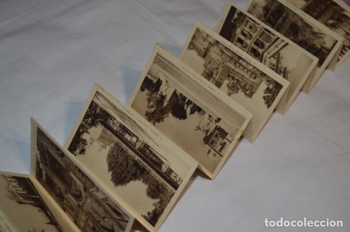 Postales: BLOC de 20 postales - MURCIA - Antiguas, buen estado, sin circular - ¡Mira fotos! - Foto 17 - 224380075