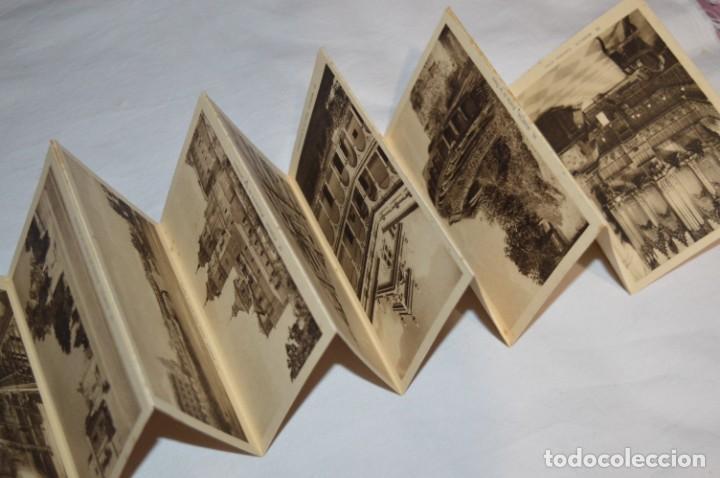 Postales: BLOC de 20 postales - MURCIA - Antiguas, buen estado, sin circular - ¡Mira fotos! - Foto 18 - 224380075
