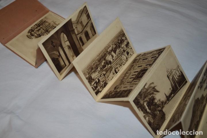 Postales: BLOC de 20 postales - MURCIA - Antiguas, buen estado, sin circular - ¡Mira fotos! - Foto 19 - 224380075