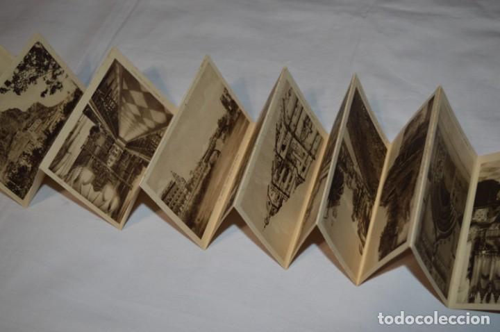 Postales: BLOC de 20 postales - MURCIA - Antiguas, buen estado, sin circular - ¡Mira fotos! - Foto 20 - 224380075