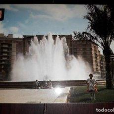Postales: Nº 40817 POSTAL MURCIA PLAZA GENERALISIMO FRANCO. Lote 225156492