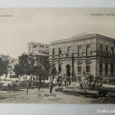 Cartes Postales: AGUILAS - CASINO - COLECCION ALARCON Nº16. Lote 225317485