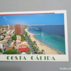 Postales: POSTAL DE SANTIAGO DE LA RIBERA - MAR MENOR. Lote 230771295