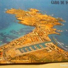 Postais: POSTAL CABO DE PALOS AEREA. Lote 231969630