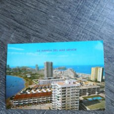 Postales: POSTAL 14 LA MANGA DEL MAR MENOR MURCIA. Lote 234484565