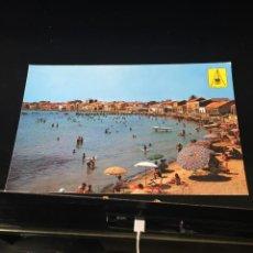 Cartes Postales: POSTAL DE - LOS ALCAZARES PLAYA DEL ESPEJO - LA DE LA FOTO VER TODAS MIS POSTALES. Lote 235249570