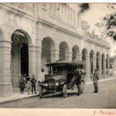 Postales: PRECIOSA POSTAL - BALNEARIO DE FORTUNA (MURCIA). Lote 235339915
