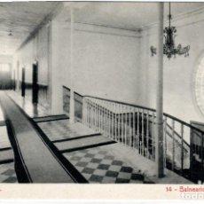 Postales: BONITA POSTAL - BALNEARIO DE FORTUNA (MURCIA) - GRAN HOTEL. Lote 235343165