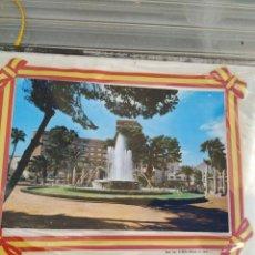 Postales: BANDERINES CARTAGENA. Lote 235569690