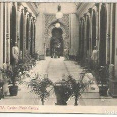 Postales: MURCIA CASINO SIN ESCRIBIR. Lote 235978380
