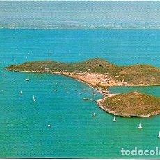 Cartes Postales: MAR MENOR - ISLA PERDIGUERA. Lote 241873770