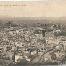 Postales: MURCIA. VISTA PARCIAL DESDE LA TORRE.. Lote 241917855