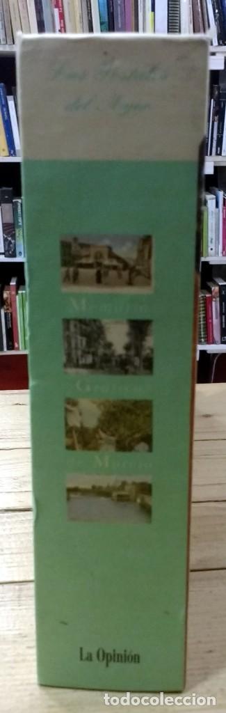 Postales: Memoria Gráfica de Murcia. Las postales del ayer. Varios autores - Foto 2 - 245076975