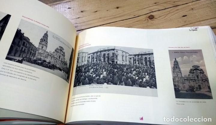 Postales: Memoria Gráfica de Murcia. Las postales del ayer. Varios autores - Foto 3 - 245076975