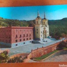 Postales: SANTUARIO DE LA VIRGEN DE LA FUENSANTA. Lote 251462910