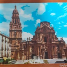 Postales: CATEDRAL-CATHEDRALE. Lote 251463065