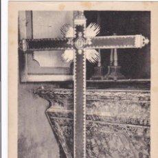 Postales: MURCIA, CATEDRAL, LA SANTA CRUZ. ED. FOTO ROISIN Nº 20. SIN CIRCULAR. Lote 254041370