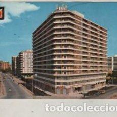 Postales: POSTAL DE MURCIA - AVENIDA MINISTRO SOLIS - Nº 129 DE SUBIRATS. Lote 254169780
