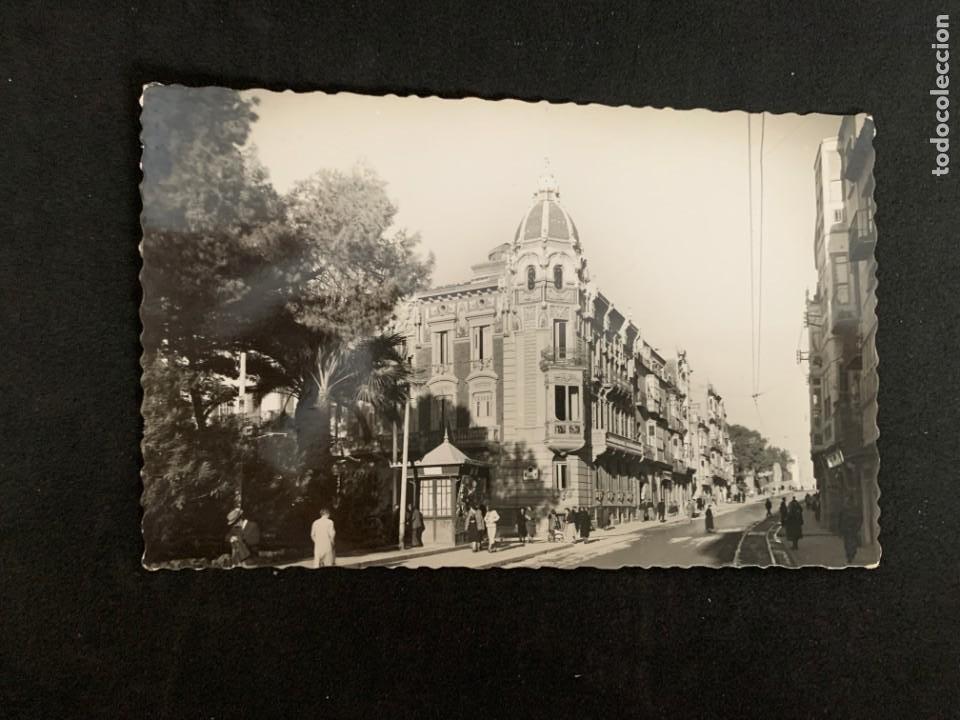 CARTAGENA - CALLE SAN DIEGO - Nº 16 ED. GARCÍA GARRABELLA (Postales - España - Murcia Moderna (desde 1.940))