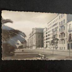 Postales: CARTAGENA - MURALLA DEL MAR - Nº 15 ED. GARCÍA GARRABELLA. Lote 254416345
