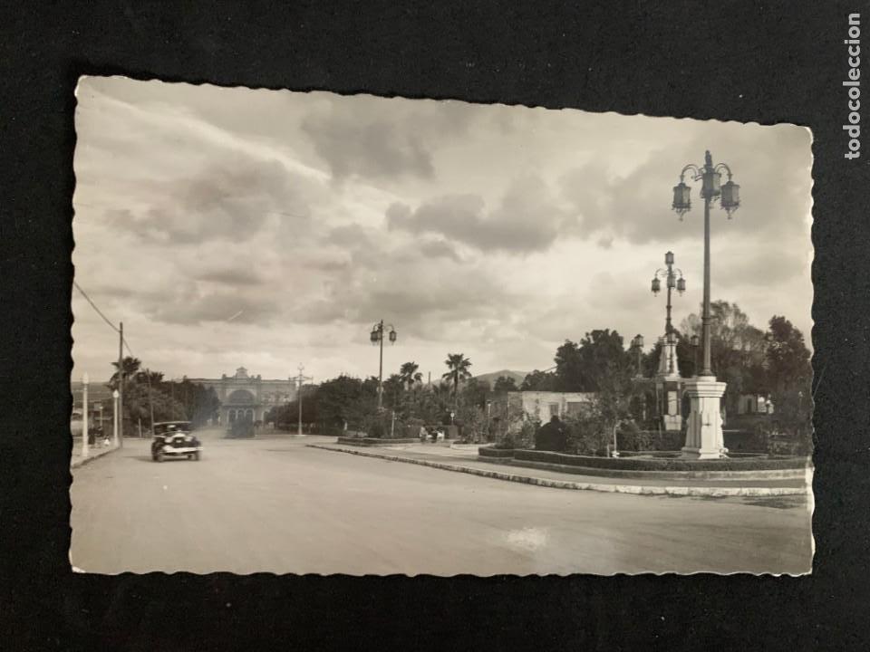 CARTAGENA - AVDA. DEL ALMIRANTE BASTARRECHE - Nº 12 ED. GARCÍA GARRABELLA (Postales - España - Murcia Moderna (desde 1.940))