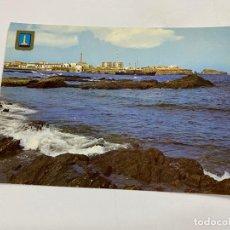Cartoline: TARJETA POSTAL. CARTAGENA. CABO DE PALOS. Nº 4.- VISTA PARCIAL. A. SUBIRATS CASANOVAS. Lote 254957830