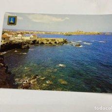 Cartoline: TARJETA POSTAL. CARTAGENA. CABO DE PALOS. Nº 3.- VISTA GENERAL. A. SUBIRATS CASANOVAS. Lote 254958075