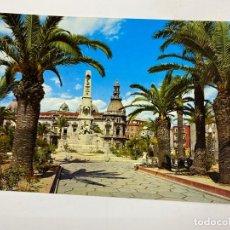 Cartoline: TARJETA POSTAL. CARTAGENA. 6.- MONUMENTO A LOS HÉROES DE CAVITE. F. ALCARAZ. Lote 254965020
