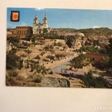 Postales: MURCIA. POSTAL NO.4, SANTUARIO DE LA FUENSANTA, EDIC., SUBIRATS CASANOVA (H.1970?) S/C. Lote 256156025