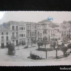 Postales: CALASPARRA-VISTA PANORAMICA-CASA CESARAUGUSTA-FOTOGRAFICA-POSTAL ANTIGUA-(79.839). Lote 257310265