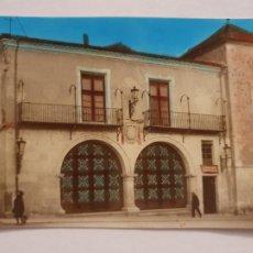 Postales: YECLA - AYUNTAMIENTO - P50371. Lote 257351030
