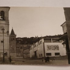 Postales: YECLA - FOTO ROCH Y RIPOLL - P50376. Lote 257351290