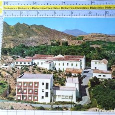 Cartoline: POSTAL DE MURCIA. AÑO 1972. ARCHENA RESIDENCIA SANITARIA MILITAR 2 JDP. 2518. Lote 259724835