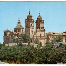 Cartes Postales: POSTAL DE MURCIA, MONASTERIO DE SAN GERÓNIMO. ED. SUBIRATS CASANOVAS Nº 136 (1970). RELIGIÓN. ARTE.. Lote 262493455
