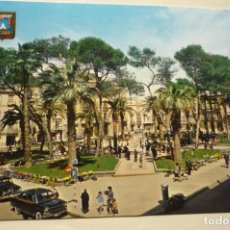 Postales: POSTAL CARTAGENA.-PL-J-.ANTONIO -ESCRITA. Lote 262900985