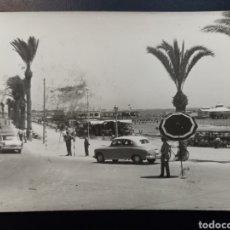 Cartes Postales: POSTAL DE. SANTIAGO DE RIBERA. MAR MENOR.. Lote 263245600