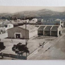 Cartes Postales: YECLA - PLAZA Y MERCADO DE SAN CAYETANO - P51408. Lote 263730175