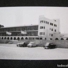 Postais: MURCIA-SANTIAGO DE LA RIBERA-HOTEL LOS ARCOS-POSTAL ANTIGUA-(80.840). Lote 264263520