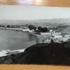 Cartes Postales: POSTAL FOTOGRAFICA - AGUILAS, MURCIA VISTA PLAYA... Lote 264297936