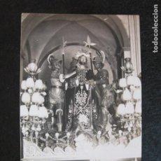 Postais: CARTAGENA-PRENDIMIENTO DE JESUS-FOTOGRAFICA CASAU-POSTAL ANTIGUA-(80.872). Lote 264432019