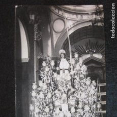 Postais: CARTAGENA-FOTOGRAFICA CASAU-POSTAL ANTIGUA-(80.873). Lote 264432229