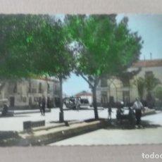 Cartes Postales: POSTAL MURCIA SAN PEDRO DEL PINATAR AÑOS 50. Lote 266253483